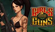 Girls With Guns-Jungle Heat