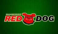 Красная Собака С Прогрессией
