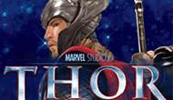 Тор: Могущественный Мститель