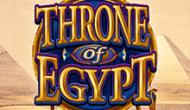 Трон Египта